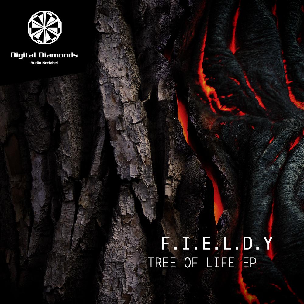 F.I.E.L.D.Y – Tree Of Life EP