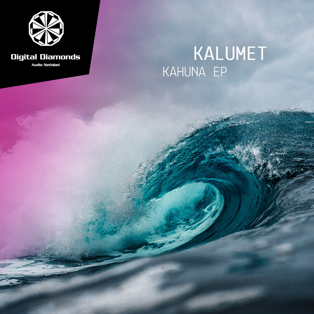 Kalumet – Kahuna EP