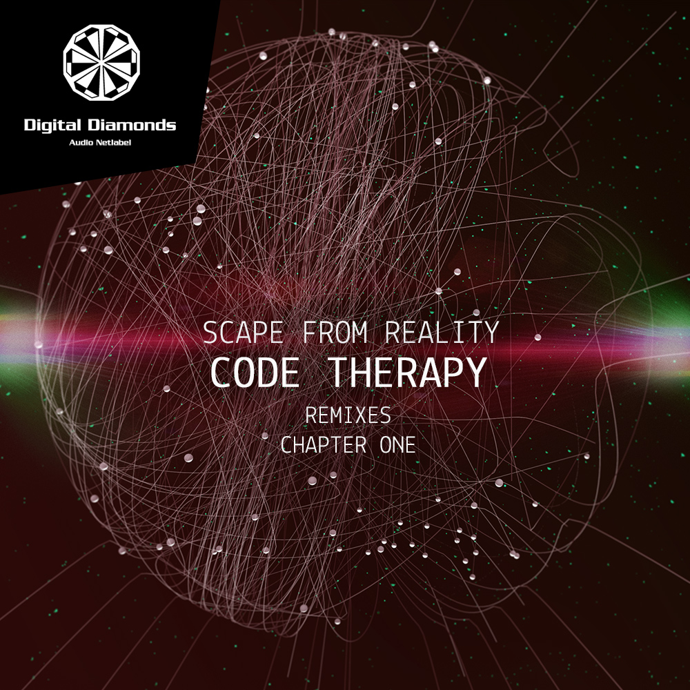 Code Therapy – Scape From Reality Remixes Chapter One