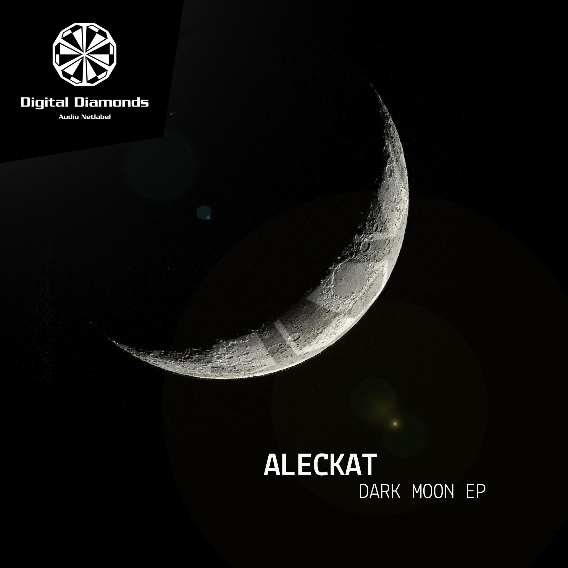 Aleckat – Dark Moon EP
